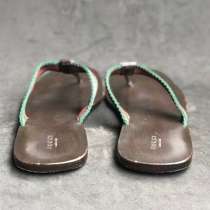 Gucci Shoes - GUCCI thongs